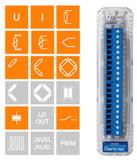 通用型数据采集单元 Gantner A101