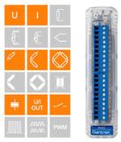 通用输入/输出数据采集单元 Gantner A102