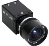 DS-CAM高速摄像机